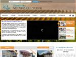 Immobilier Yonne | Annonces en vente des Notaires - Yonne 89