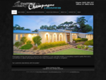 Champagne Homes Quality Building Contractor Brisbane Northside.