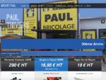 Groupe PAUL - Champarnaud - Paul