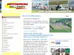 Motodrom Belleben - die Kartbahn für Renn-Kart, Hobby-Kart und Leih-Kart