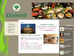 Accueil - Restaurant Rouen Chantegrill Le Grand Quevilly menu groupes repas dejeuner diner