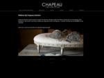 Chapeau Interieur Nunspeet - exclusieve interieurs interiors stoelen stoel bank banken meubels antie