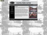 Chapelford Gates