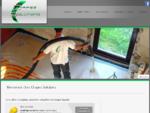 CHAPES SOLUTIONS - chape fluide, chape isophonique, plancher chauffant