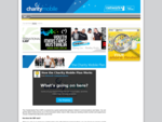 Charity Mobile - Network Communications - Home
