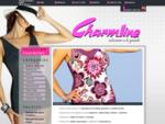 Charmline | Bañadores tallas grandes en Madrid, Bikinis y Tankinis. Mastectomia y Natacion. Traj