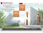 Emploi, Recrutement Architecte (d'intérieur), Ingénieur, Conducteur travaux - Charrette Service