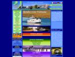 charterboat - houseboat venezia - houseboat italia - crociere fluviali - noleggio houseboat - vacanz