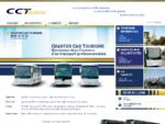 CHARTER CAR TOURISME