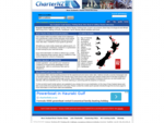 Charter New Zealand - NZ39;s Boat Rental Directory