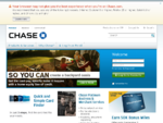 CHASE Bank - Credit Cards, Mortgage, Personal Commercial Banking, Auto Loans, Investing , ...