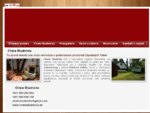 Chata Studnicka - ubytovanie Studená dolina, Západné Tatry , Jakubovany