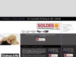 Chateau d'Ax LITERIE | LIT MATELAS SOMMIER | DES NUITS EXCEPTIONNELLES