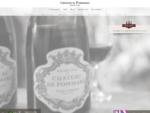 Bourgogne - un Lieu dédié au Vin et à l'Art - Chà¢teau de Pommard