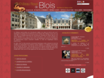 Site Officiel du Château de Blois