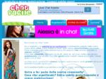 Chat Facile - Chat gratis senza registrazione