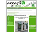 Benvenuto in Essedi Football Club