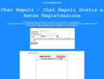 Chat Napoli
