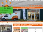 Spécialiste des énergies renouvelables, chauffagiste Lille, Nord (59)