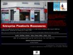EPM, plomberie Manzanares, lyon