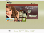 WEN® Sulphate Free Natural Botanicals Herbs Hair Care By Chaz Dean - Chaz Dean New ...