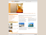 Hotel Mirabello in Crete island - Greece - Accommodation at low prices in Iraklion Crete