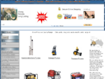 Sewage pumps Submersible Sewage Pumps in Australia with free delivery