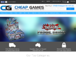 Xbox 360, PS3, Wii, 3DS, Retro games everything awesome! - Cheap Games Australia