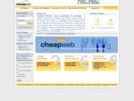 Cheapweb