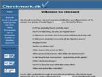 Checkmark. dk - PC reparation i Hornslet