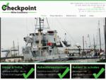 Checkpoint Milieu Consultancy - Home | Asbestinventarisaties - Sloop Infra
