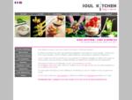 chef a domicile soul kitchen - avignon, saint remy de provence, alpilles, luberon, paca