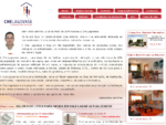 Che Lagoense - Cooperativa de Habitação e Construção Económica Lagoense