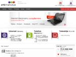 e4mediaISP - Internet i telefon stacjonarny - Kamienna Góra, Lubawka, Krzeszów, Chełmsko Śląskie