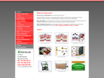 Firma zajmuje się sprzedażą wysokiej jakości farb, lakierów, agregatów natryskowych oraz produktów