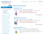 algicidas - baseinu chemija prieš dumblius algicidas - Chemikalai. lt - baseinu chemija