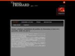 Vente installation poêle et cheminée Valence - Cheminees Frossard