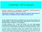 chemins mystiques