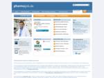 Stellenangebote: Berufe im Gesundheitswesen, medizinische Berufe - Pharmajob GmbH