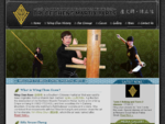 Welcome to Bruce Cheng Martial Arts - The authentic Lo Man Kam Wing Chung school in New Zealand