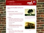 Le CHERCHA | Accueil |