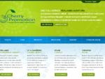 Cherry Promotion - Reklamná agentúra, chránená dielňa - Cherry Promotion - Reklamná agentúra, chrá