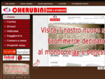 Mobili ed arredamenti a Perugia - Mobili Cherubini - Tavernelle di Panicale (PG)