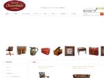 House of Chesterfields, Traditional English Furniture, επιπλα, epipla, επιπλα γραφειου, δερματι