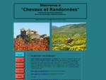 Randonnée à cheval dans les Pyrénées Orientales (66) - Séjours équestres