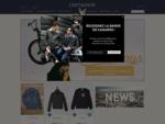 CHEVIGNON L039;E-boutique Officielle - Marque française de mode depuis 1979