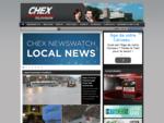 CHEX TV