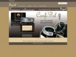 Chez Popol - Fabrication artisanale de produits régionaux depuis 1977