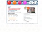 Le centre homeacute;opathique de France - CHF