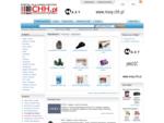 CHH. pl - Centrum Handlu Hurtowego - import, hurt, zaopatrzenie hurtowni